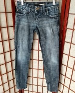 Miss Sixty Jeans - Miss Sixty Stone Washed Jeans
